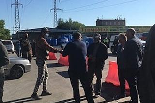 В Аксайском районе повторно закрыли рынок