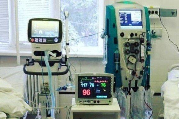 Медоборудование для больницы Майкопа отдали зараженным коронавирусом