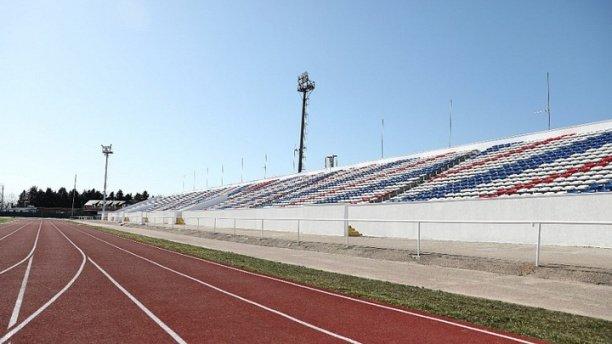 6 муниципалитетов Кубани получат 145 млн руб. субсидий на ремонт стадионов