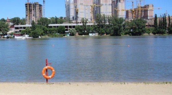 В Ростовской области к купальному сезону откроются 100 пляжей