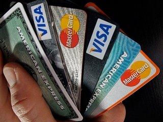 Кредитная карта – за и против