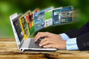 Создание сайтов в Краснодаре от веб-студии KubiQ