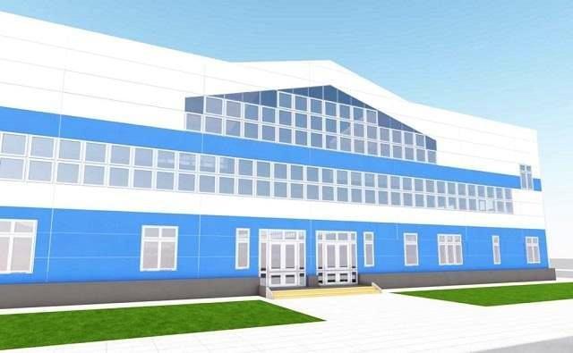 Ледовый каток появится в Таганроге