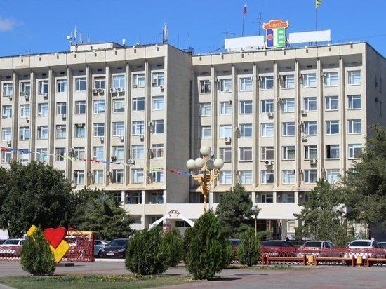 В Калмыкии в горадминистрации проведена оптимизация