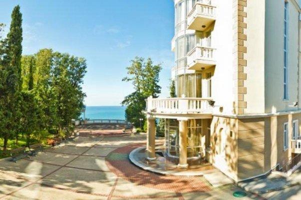 В Туапсинском районе Краснодарского края стартовал курортный сезон