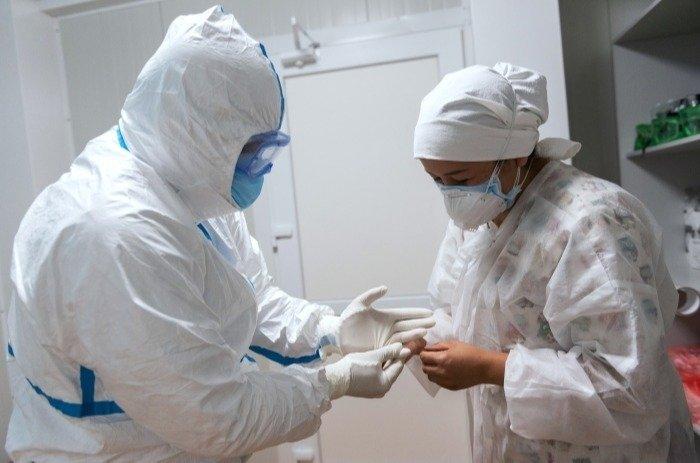 Адыгея дополнительно получит 85 млн руб. на выплаты врачам и поддержку рынка труда
