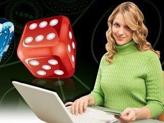 Онлайн казино в игровом клубе Вавада