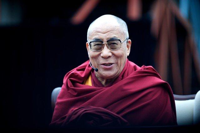 В честь 85-летия Далай-ламы XIV состоится премьера фильма «Далай-лама – ученый»
