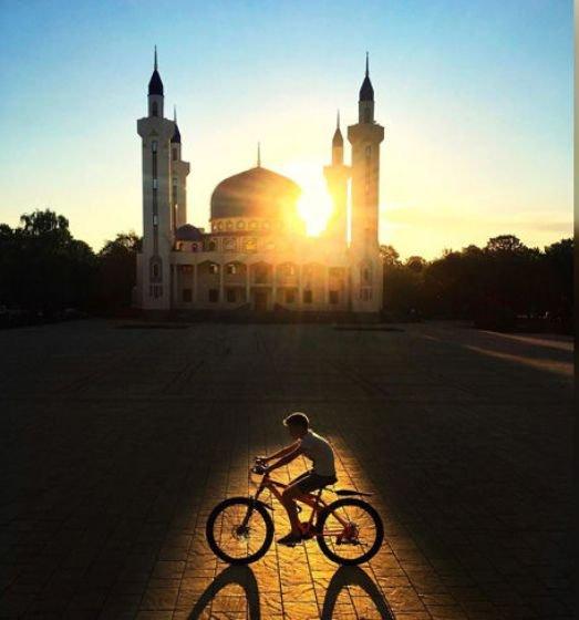 Фотограф из Адыгеи стал победителем международного конкурса Discovery