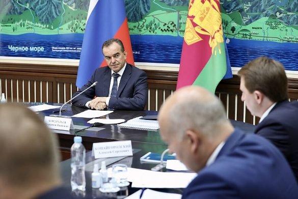 Решение проблем водоснабжения в Сочи оценили в 100 млрд руб.
