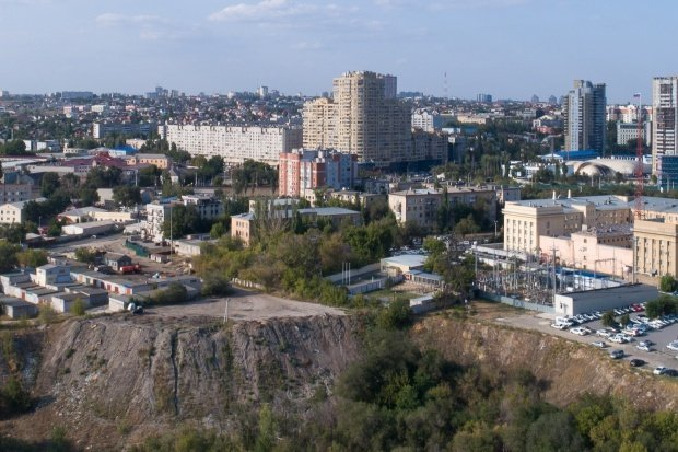 Историки нашли в Волгограде место, где располагался бункер генерала Еременко