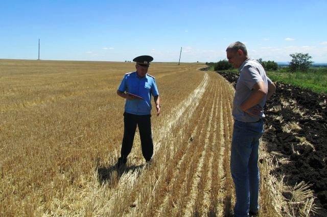 В Адыгее проверяют пожарную безопасность земель сельхозназначения