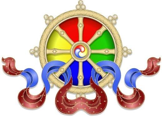 В Калмыкии 24 июля отметят День Первого поворота Колеса Учения