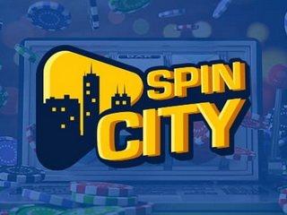 В казино Спин Сити вас ждут лучшие слоты: играйте в демо или рискуйте на валюту