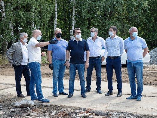В Волгограде откроется новый мемориальный комплекс в День ВМФ