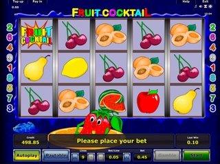 Особенности игры в казино Slot V casino