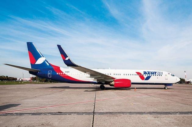 Временный чартерный хаб создадут в аэропорту Платов