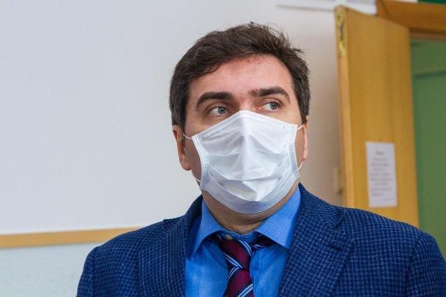 Глава парламента Ростовской области вошел в губернаторский список кандидатов в сенаторы