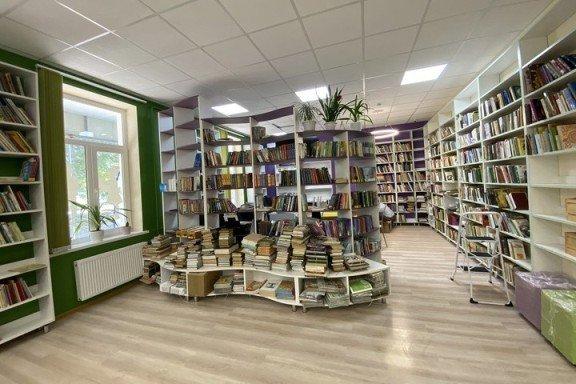 В Майкопе откроют вторую модельная библиотеку