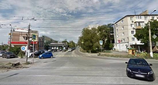 В Волгограде расширят дорогу на Ангарской почти за 200 млн руб.