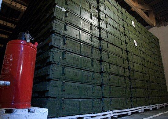 В Астраханской области военные опробуют новые заправочные комплексы