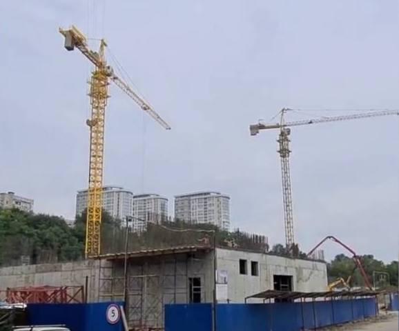 Скандальную высотку на ул. Береговой в Ростове построят к 2022 г.