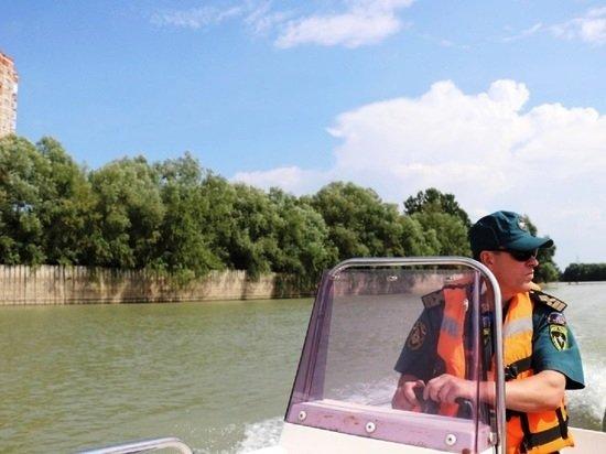На Кубани за 6 месяцев утонули 122 человека