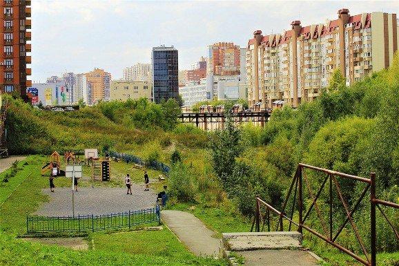 В Краснодаре завершили благоустройство бульвара «Приозерный»