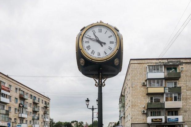 В Госдуму внесен законопроект о часовом поясе Волгоградской области