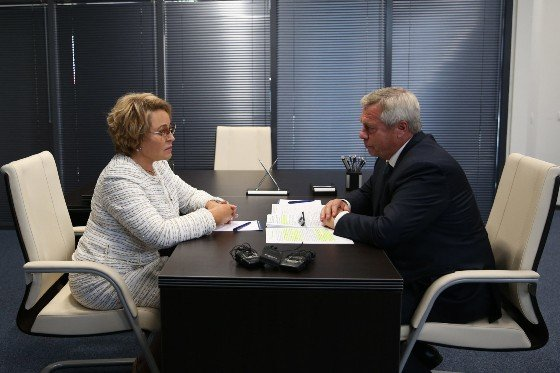 Ростовская область станет пионером внедрения стандарта социального благополучия