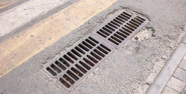 Администрация Ростова разрабатывает мероприятия поэтапного развития ливневой канализации
