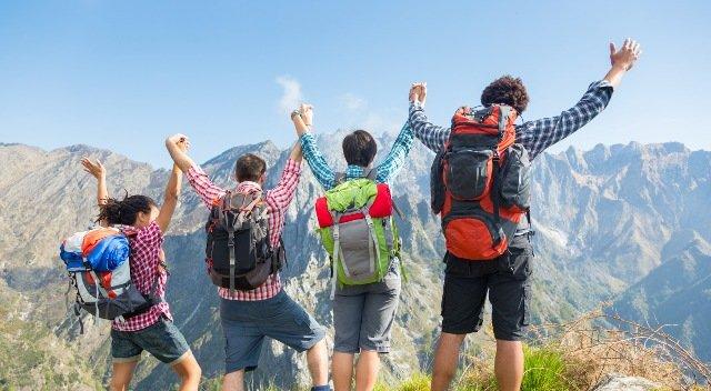 Летом курорты Краснодарского края приняли  6,2 млн туристов