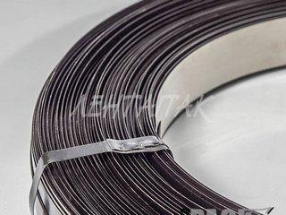 Сверхпрочный расходный материал - металлическая лента