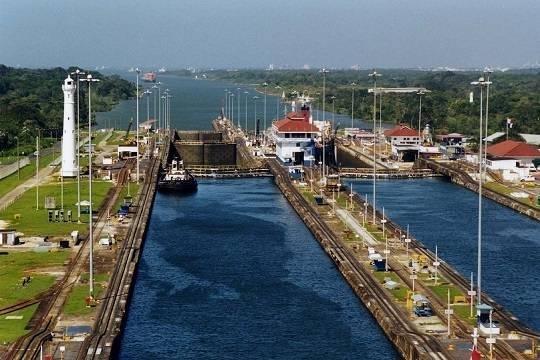 «Росморречфлот» хочет прорыть канал между Каспийским и Черным морями
