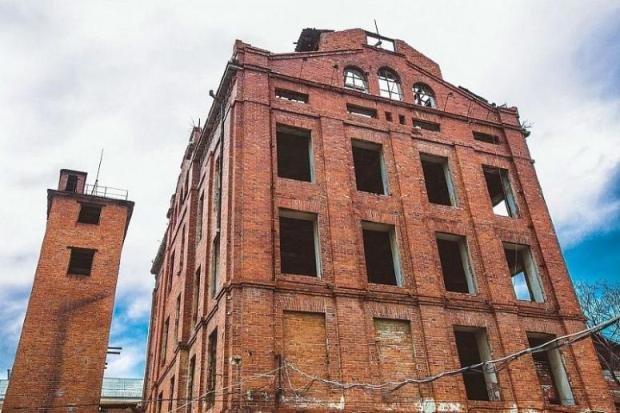 На реконструкцию исторической мельницы в Краснодаре потратят 1,3 млн руб.