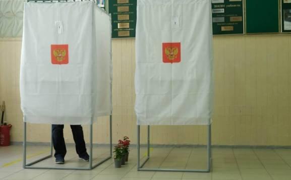 Избирком Волгоградской области подвел итоги голосования
