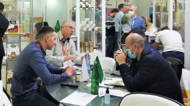 Соковая продукция из Адыгеи попала в ТОП-10 новинок выставки IPLS