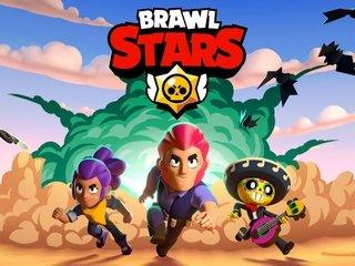 Игра Brawl Stars для андроида: особенности