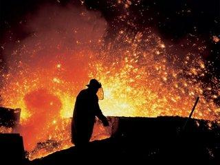 Новости, торги и объявления: всё о металлургии на данном сайте