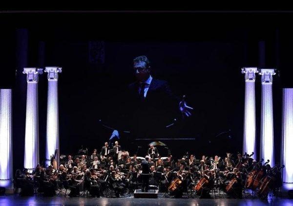 В Астрахани пытаются подобрать ключ к музыке Чайковского