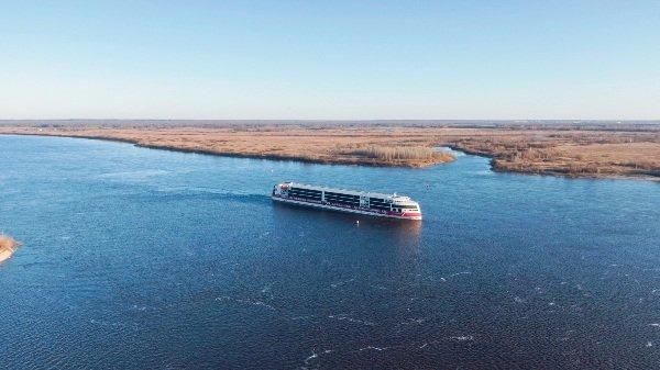 В Ростовской области возобновили морские пассажирские перевозки