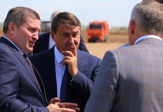 На вторую очередь обхода Волгограда объявлен тендер на 22,3 млрд руб.