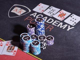 Академия Покера сделает из любого хорошего игрока