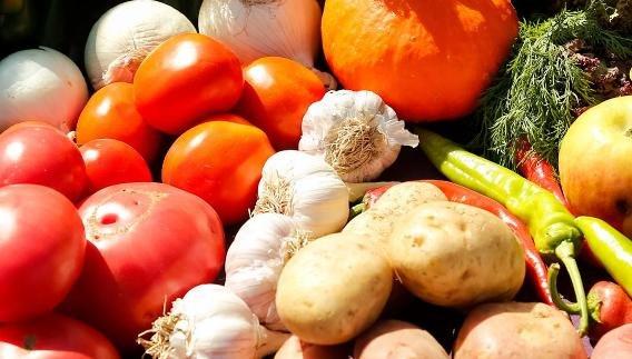 Волгоградская область стала первой в ЮФО по потреблению овощей