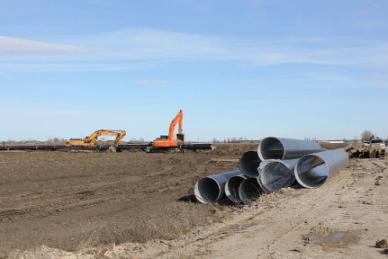 На Кубани по нацпроекту до 2024 г. построят 17 объектов водоснабжения