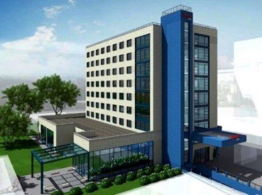 Сеть Hilton Worldwide открыла отель в Краснодаре