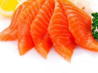 Красная рыба и все о том, как ее выбрать