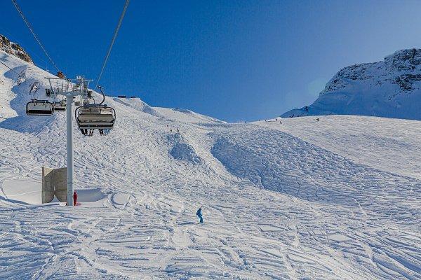 В горном кластере Сочи создадут единую туристическую зону
