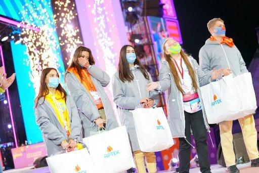 На Кубани 39 школьников выиграли в Всероссийском конкурсе
