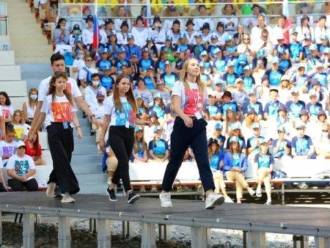 4 астраханских школьницы выиграли по 200 тыс. руб. на получение образования